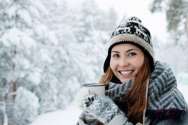 Die heilende Wirkung von TCM im Winter
